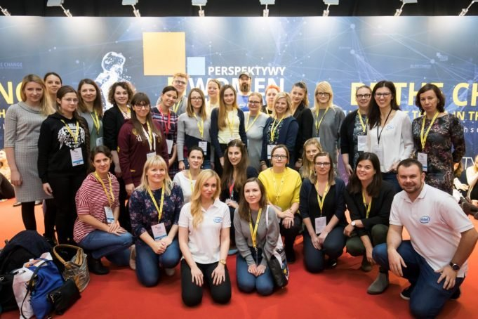 alphagamma Perspektywy Women in Tech Summit 2019 opportunities