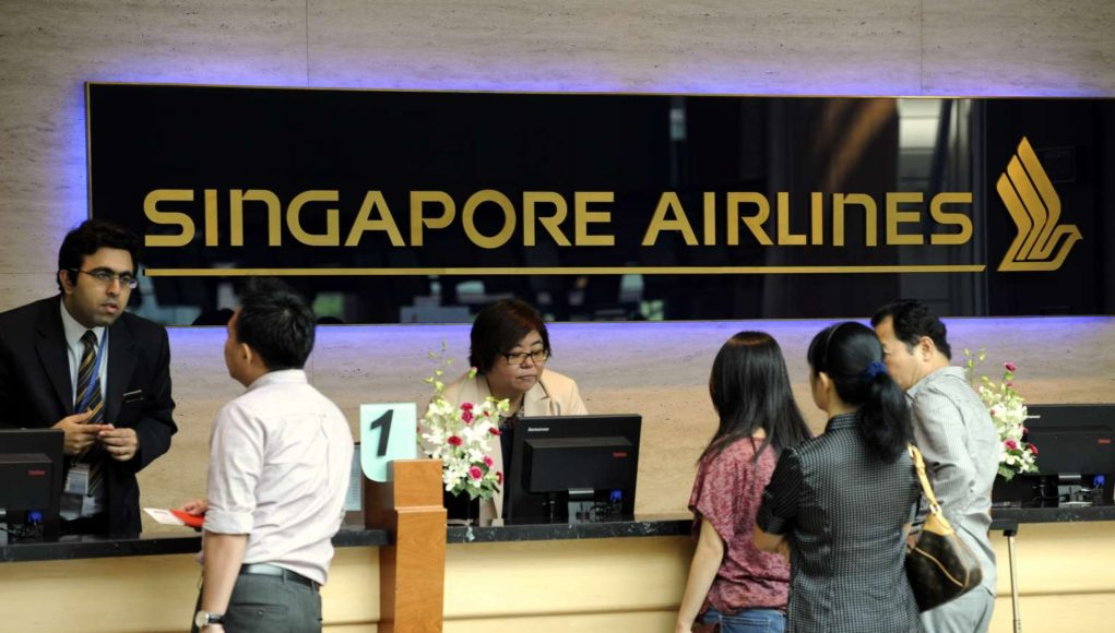alphagamma Singapore Airlines Accelerator 2020 Let your innovation take flight with the leading aviation tech programme opportunities entrepreneurship