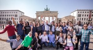 alphagamma westerwelle young founders programme 2020 opportuniries