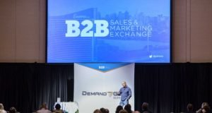alphagamma B2B Marketing Exchange 2020 opportuniries