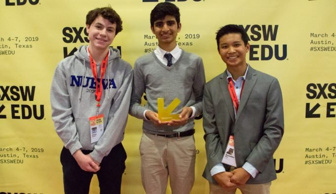 alphagamma SXSW Student Startup PitchTexas Competition 2020 opportunities