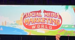 alphagamma Social Media Marketing World opportuniries