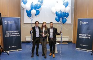 alphagamma Student case competitions you cannot miss in 2020 opportuniries entrepreneurship
