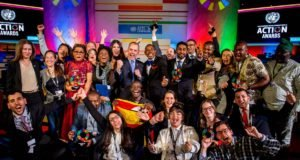 alphagamma UN SDG Action Awards 2020 opportunities
