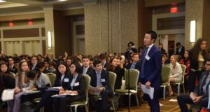 alphagamma Harvard Model United Nations 2020 opportunities