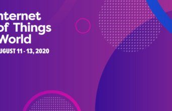 alphagamma IoT World 2020 opportunities