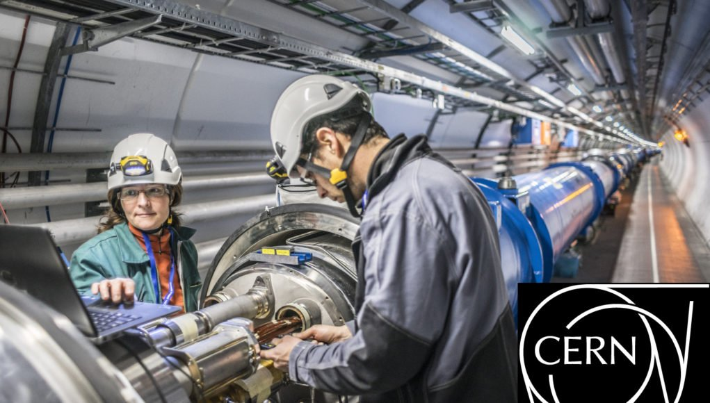 alphagamma CERN Senior Applied Fellowship Programme 2020 opportunities