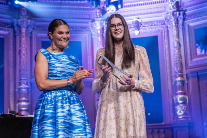 alphagamma Stockholm Water Prize 2021 opportunities