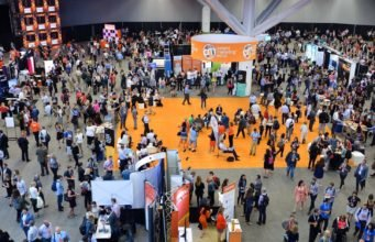 alphagamma Content Marketing World Conference 2020 opportunities