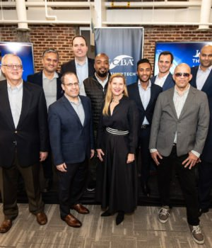 alphagamma ICBA ThinkTECH Accelerator opportunities