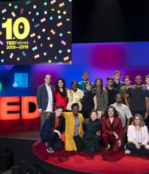 alphagamma TED Fellows program 2020 opportunities