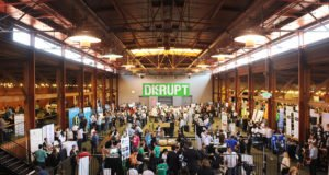 alphagamma techcrunch disrupt 2020 opportunities