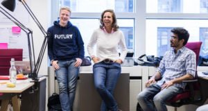 alphagamma Join the Futury Mission IV opportunities entrepreneurship