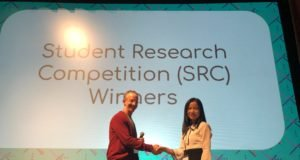 alphagamma ACM Student Research Competition 2021 opportunities