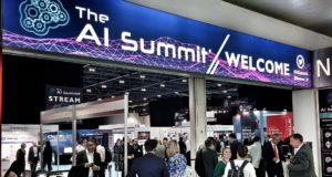 alphagamma Virtual AI Summit New York 2020 opportunities