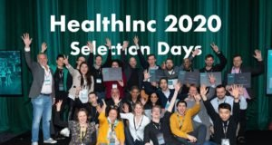 alphagamma HealthInc Accelerator Program 2021 opportunities