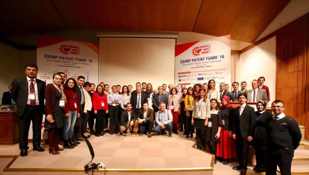 alphagamma USIMP Patent Fair and University-Industry Cooperation Congress 2020 opportunities