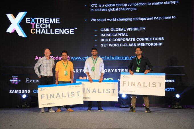 alphagamma Extreme Tech Challenge 2021 opportunities