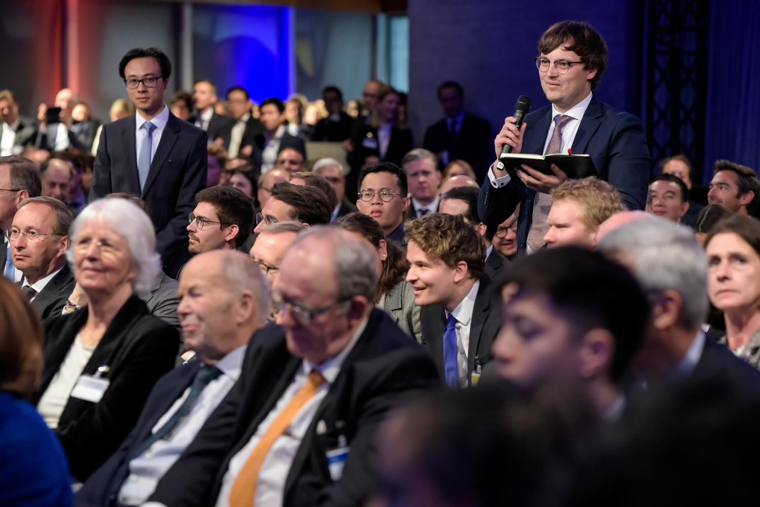 The St. Gallen Symposium Global Essay Competition 2021 ...