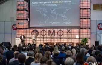 alphagamma Content Marketing Conference 2021 opportunities