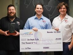 alphagamma San Angelo Business Plan Competition 2021 opportunities
