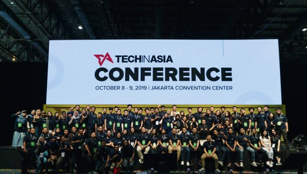 alphagamma Tech in Asia Conference 2021 opportunities